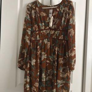 Dresses & Skirts - Cute Boho dress
